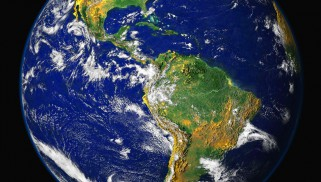 Exciting times for tourism in South America